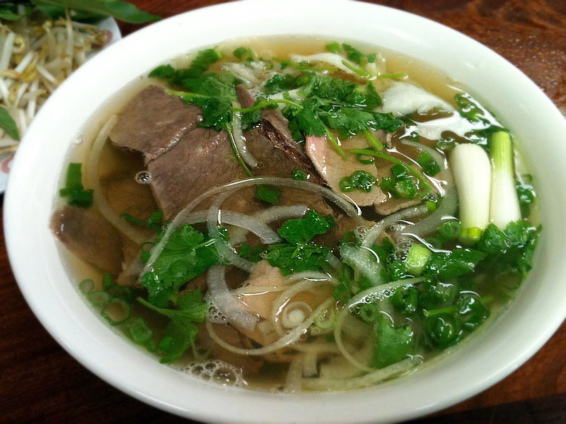 What Is Pho Food? - What Is Vietnamese Pho? - Pho Vy - Parker - Denver ...
